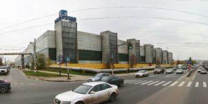 Завод РУМО Нижний Новгород