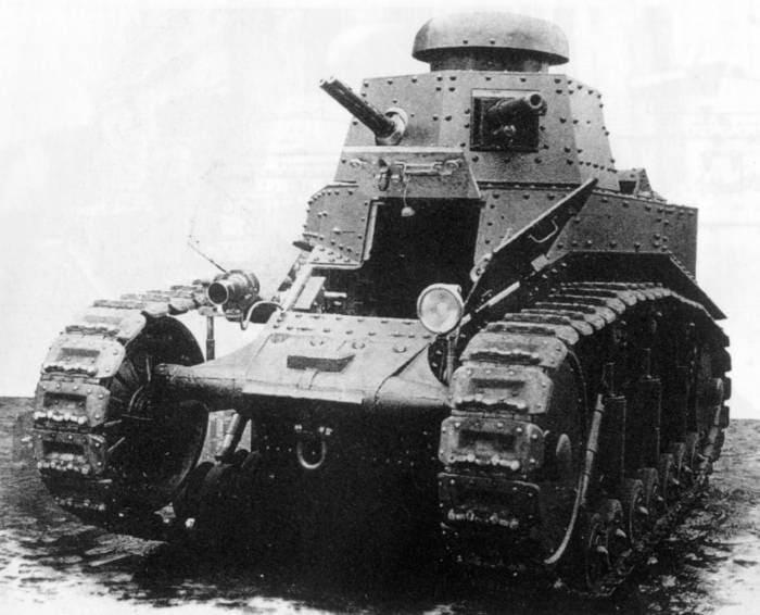 МС-1 (малый сопровождающий)