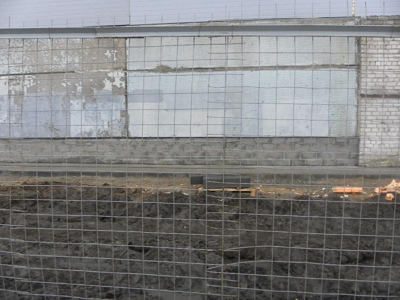 Завода РУМО начали восстанавливать