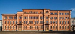 Нижегородский завод ПАО «Красное Сормово»