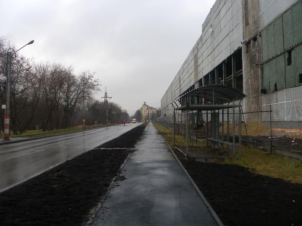 Глеба Успенского завод РУМО