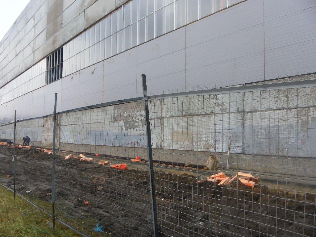 Нижегородский завод РУМО - ремонт
