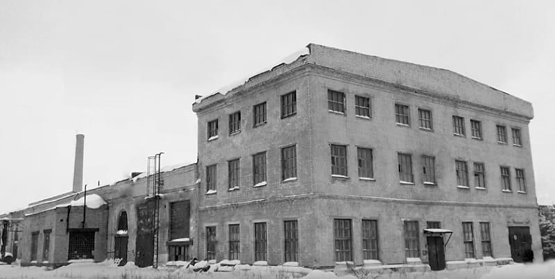 Дзержинский химический завод Капролактам
