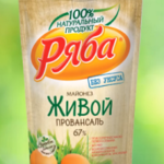 Майонез ряба - производитель НМЖК