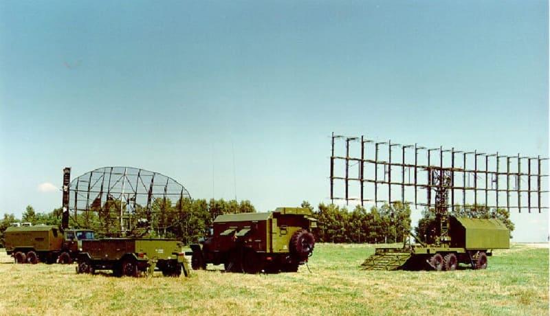 Радиолокационная связь производства Нител