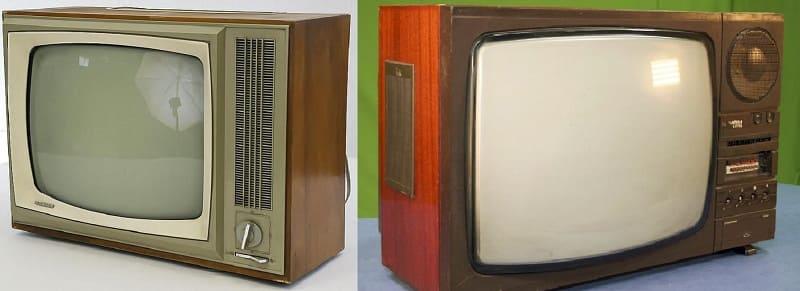 Телевизоры от завода Нител